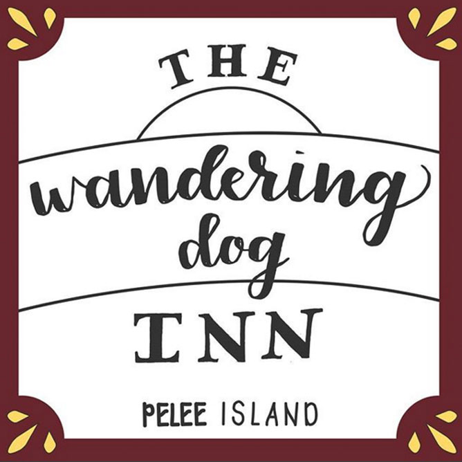 The Wandering Dog Inn - Pelee Island